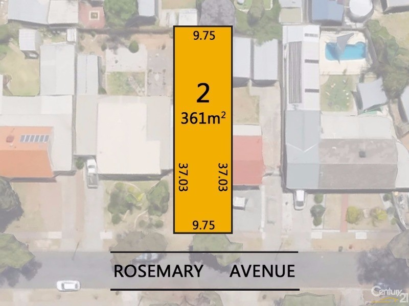 Lot 2 Rosemary Avenue, Parafield Gardens - Land for Sale in Parafield Gardens