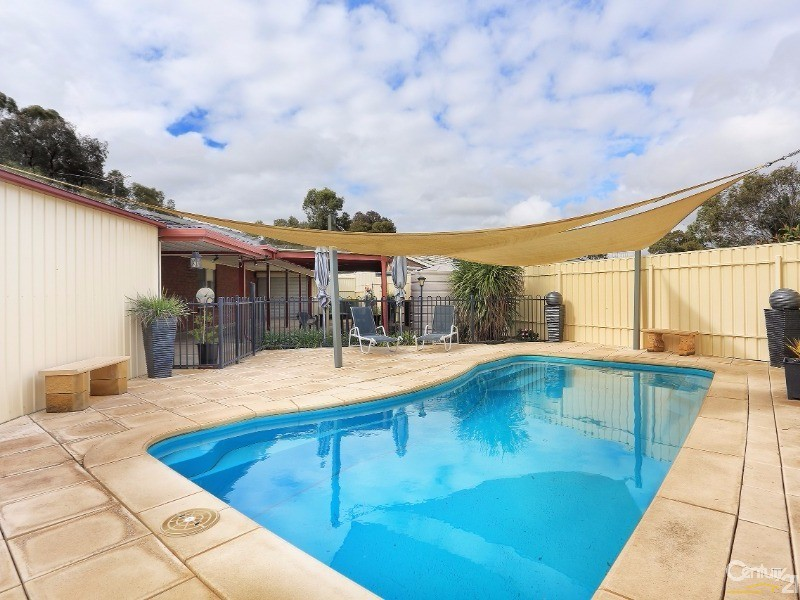 5 Salmon Court, Parafield Gardens - House for Sale in Parafield Gardens