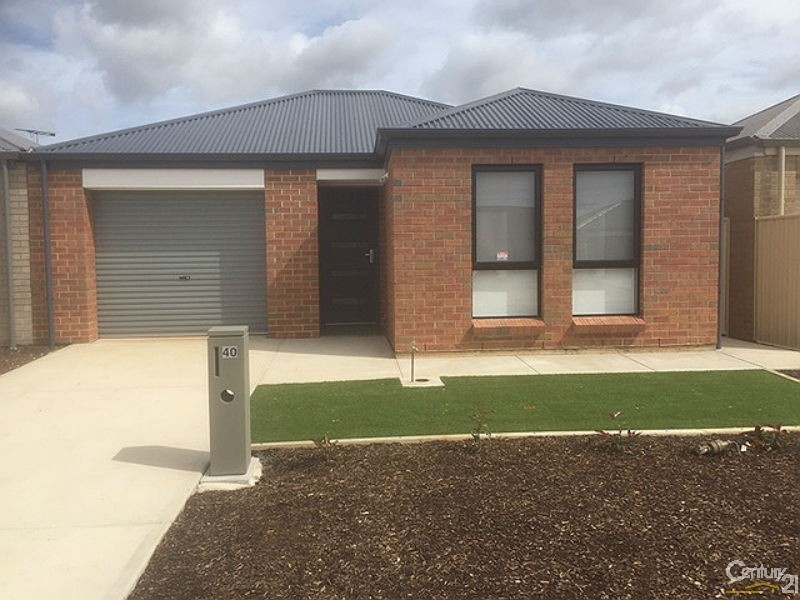 40 Fazzolari Circuit , Paralowie - House for Rent in Paralowie