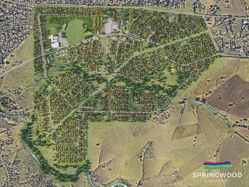 Lot 96 New Road, Gawler East - Land for Sale in Gawler East