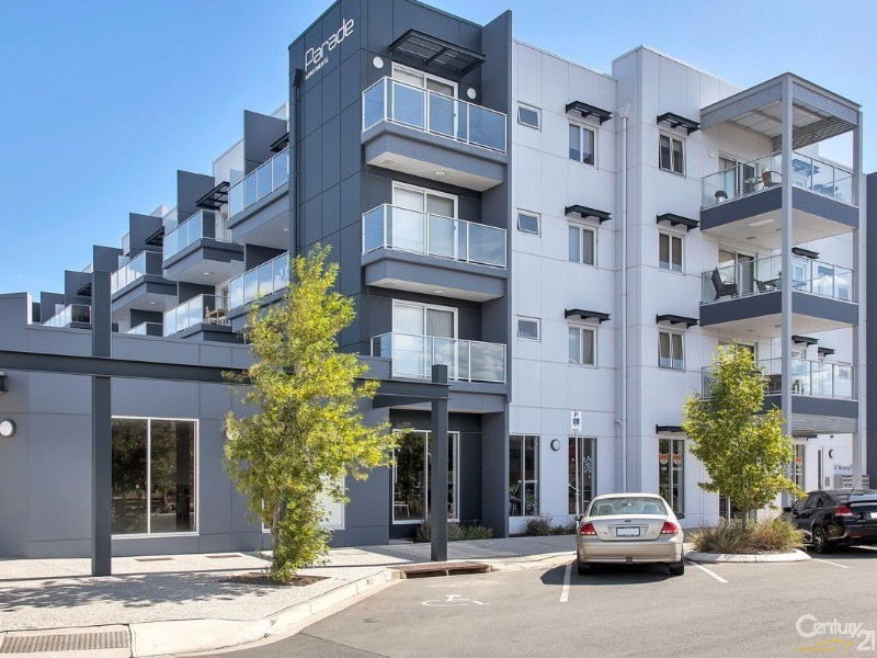 25/51 Victoria Parade, Mawson Lakes - Apartment for Sale in Mawson Lakes
