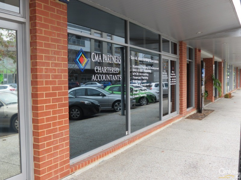 4/5 Goodall Parade, Mawson Lakes - Office Space Commercial Property for Sale in Mawson Lakes