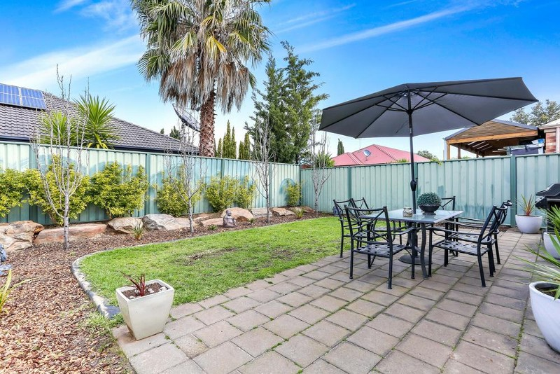 4 Portsmouth Lane , Mawson Lakes - House for Sale in Mawson Lakes