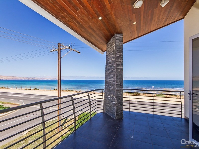 180B Esplanade, Aldinga Beach - Holiday House Rental in Aldinga Beach
