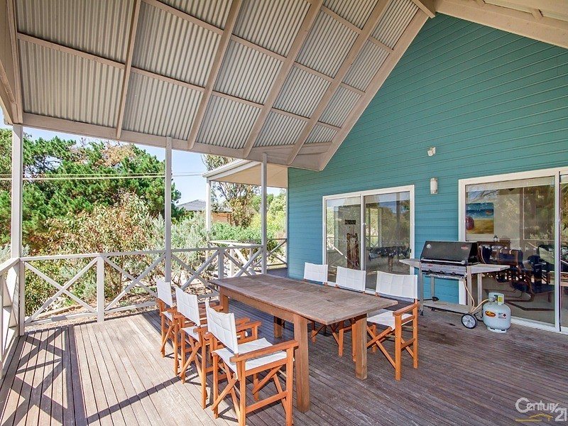 56 Kestrel Terrace, Aldinga Beach - Holiday House Rental in Aldinga Beach