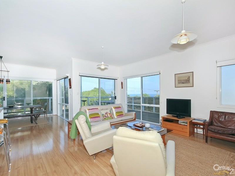 39 Maslin Crescent, Maslin Beach - Holiday House Rental in Maslin Beach