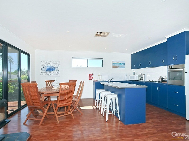 20 Zephyr Terrace, Port Willunga - Holiday House Rental in Port Willunga