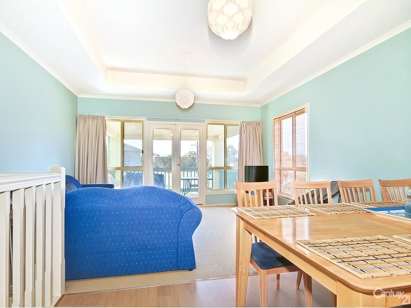 4A Seaborne Avenue, Port Willunga - Holiday House Rental in Port Willunga