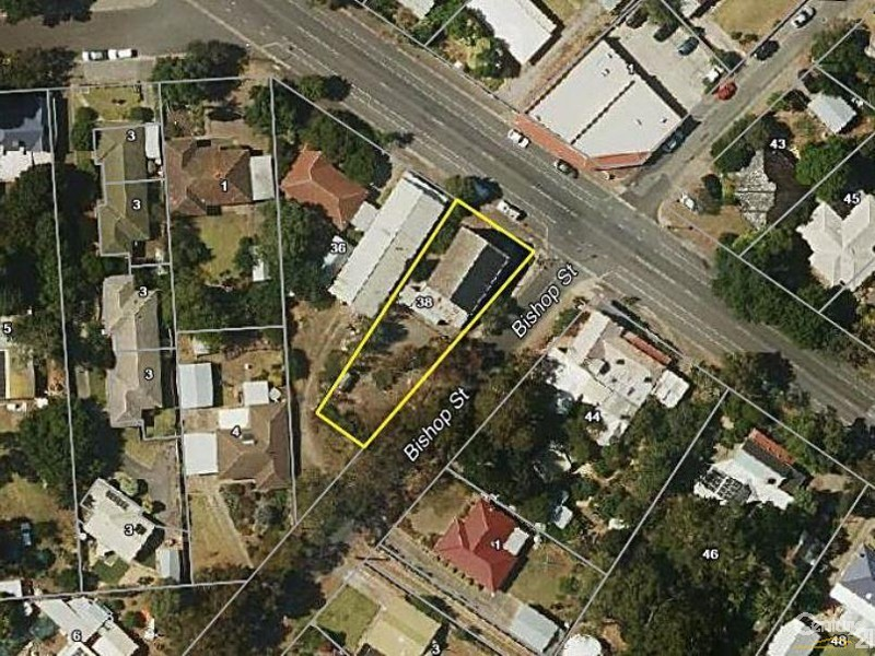 38 High Street, Willunga - Commercial Property for Sale in Willunga