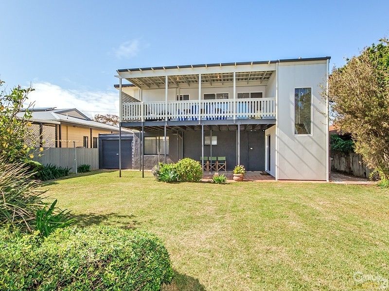 5 Ozone Avenue, Port Willunga - Holiday House Rental in Port Willunga
