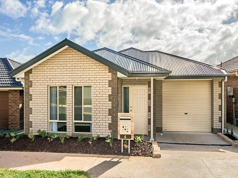 6 Harrison Street, Seaford Heights - House for Sale in Seaford Heights