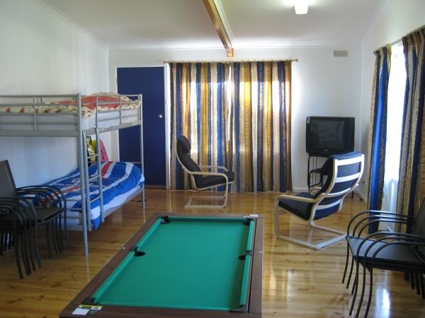 258 Esplanade, Aldinga Beach - Holiday House Rental in Aldinga Beach