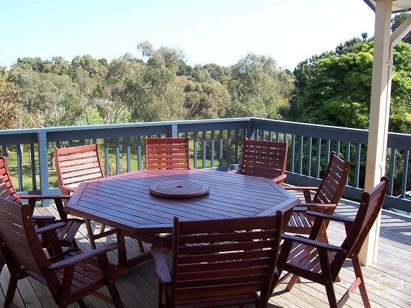 1 Mindarie Street, Port Willunga - Holiday House Rental in Port Willunga