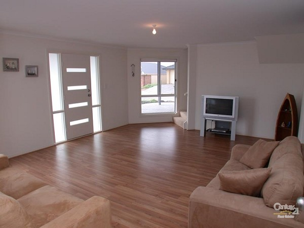 Downstairs loungeroom - 12 Caronia Cove, Sellicks Beach - Holiday House Rental in Sellicks Beach