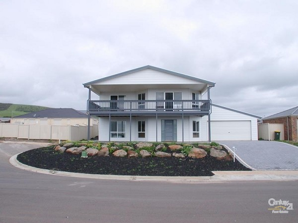 Carona Cove - 12 Caronia Cove, Sellicks Beach - Holiday House Rental in Sellicks Beach
