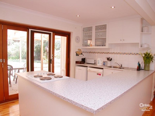 31 Eden Terrace, Port Willunga - Holiday House Rental in Port Willunga