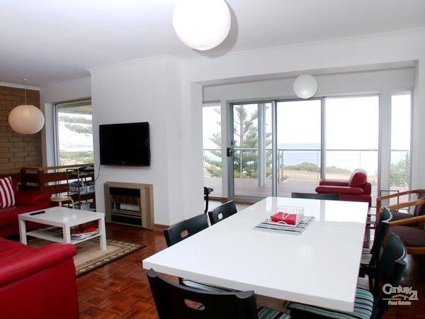 57 Esplanade, Sellicks Beach - Holiday House Rental in Sellicks Beach