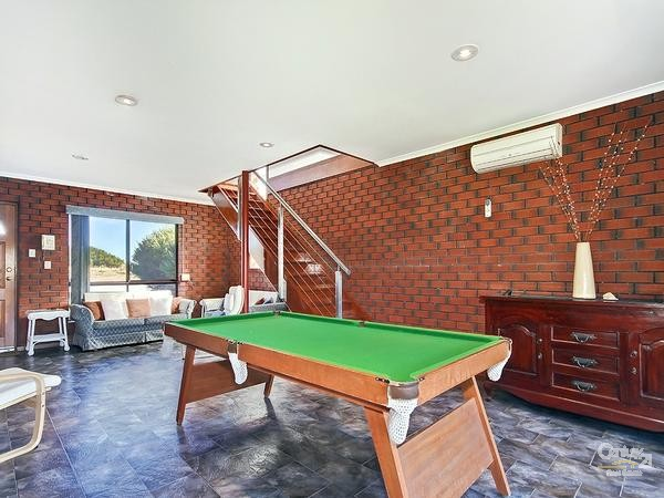 420 Esplanade, Moana - Holiday House Rental in Moana