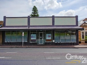 CENTURY 21 City Inner North Property of the week
