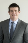 Jarryd O'Donnell - Property Manager Flinders Park