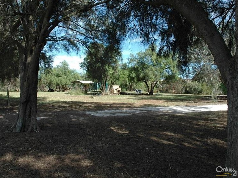 Playground across the road - 3 Hawker Street, Yacka - House for Sale in Yacka