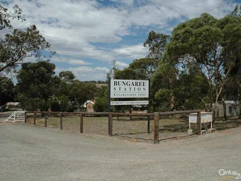 Delight in the History of Bungaree Station - 3 Hawker Street, Yacka - House for Sale in Yacka