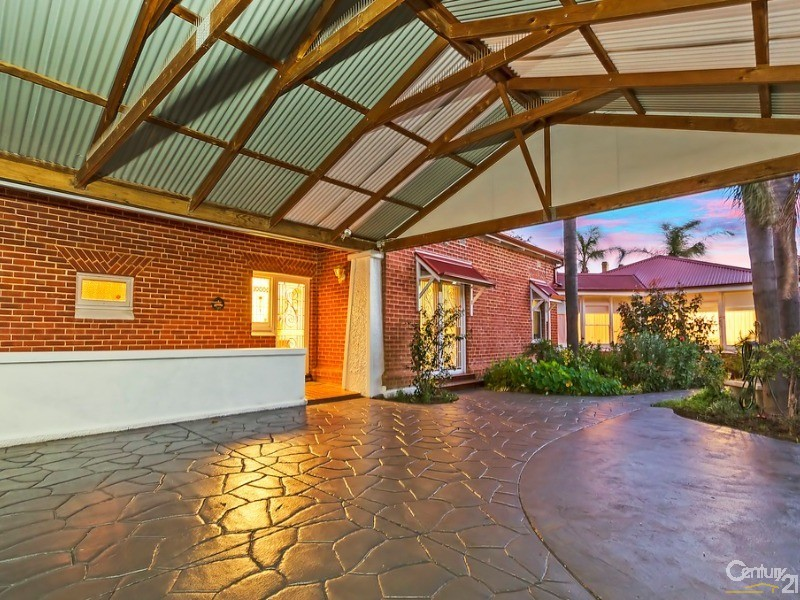 Cover carport for 4 cars, or caravan or boat very high clearance - 10 Harrold Street, Largs Bay - House for Sale in Largs Bay