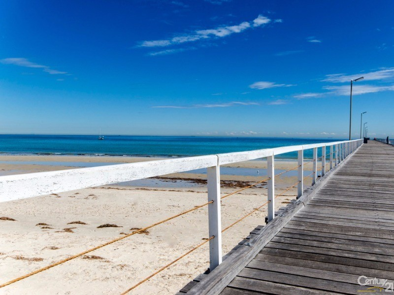 3/20 Newman Street, Semaphore - Holiday Terrace Rental in Semaphore