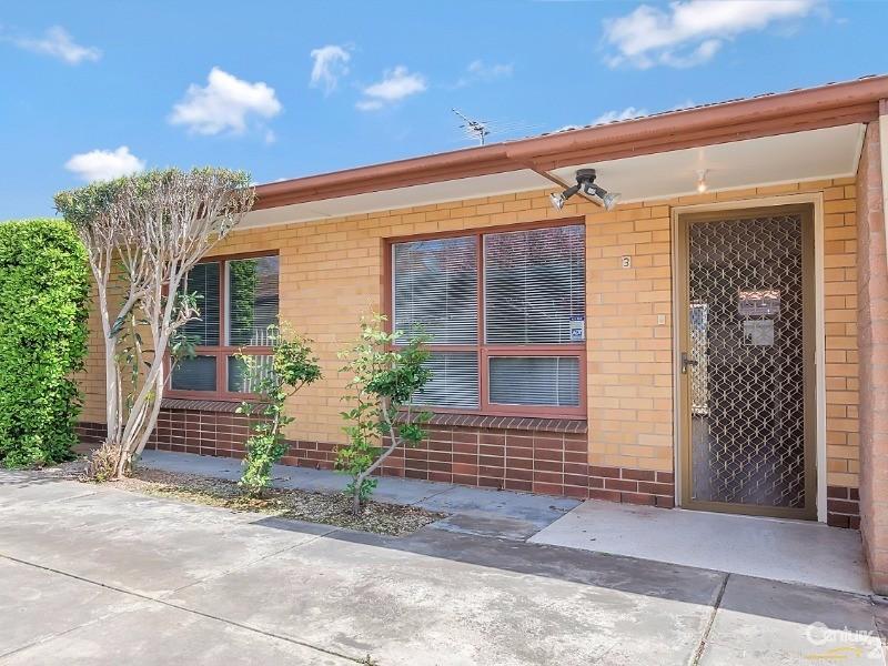 3/27 Russell Terrace, Woodville - Unit for Sale in Woodville