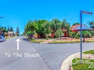 CENTURY 21 Beachside & Lakes Property of the week