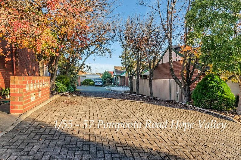 1/55-57 Pompoota Road, Hope Valley - Unit for Sale in Hope Valley