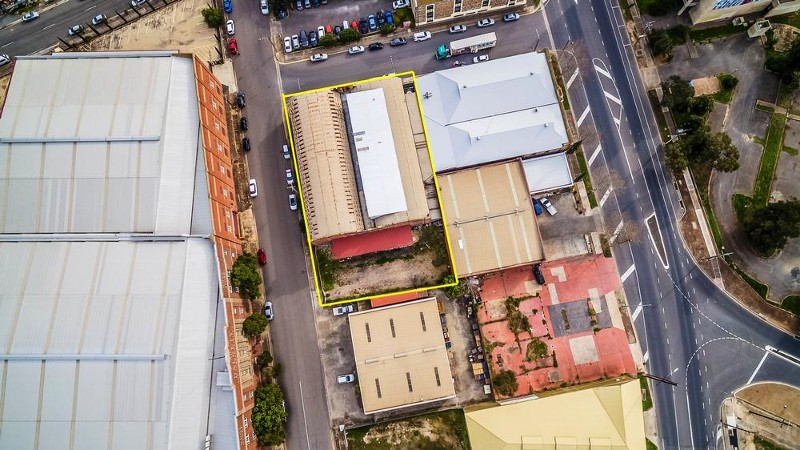 2 Webster Street, Port Adelaide - Office Space/Commercial Property for Lease in Port Adelaide
