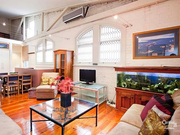 1/87 Lipson Street, Port Adelaide - Holiday Apartment Rental in Port Adelaide