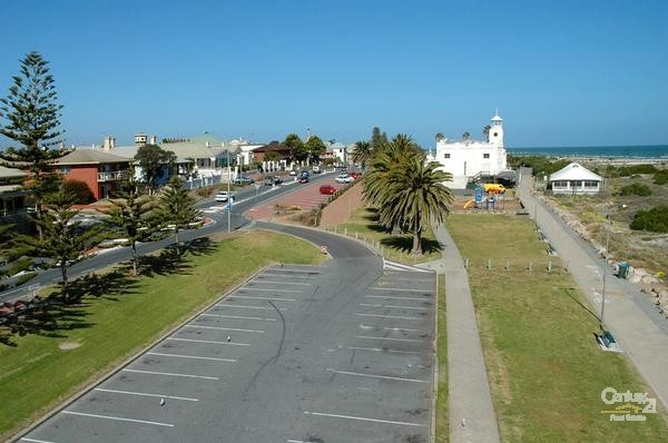 3/22 Esplanade, Semaphore South - Holiday Unit/Apartment Rental in Semaphore South