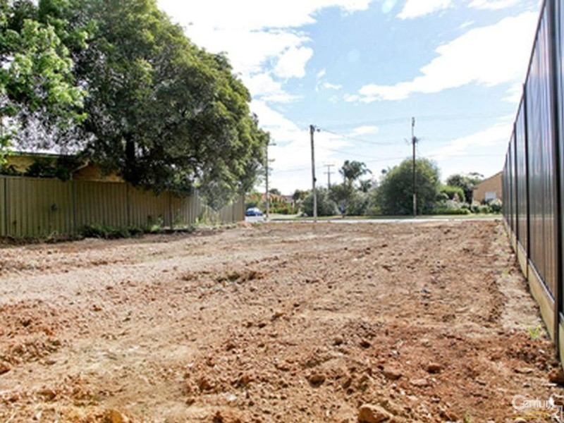 15a Laurence Street, Dover Gardens - Land for Sale in Dover Gardens