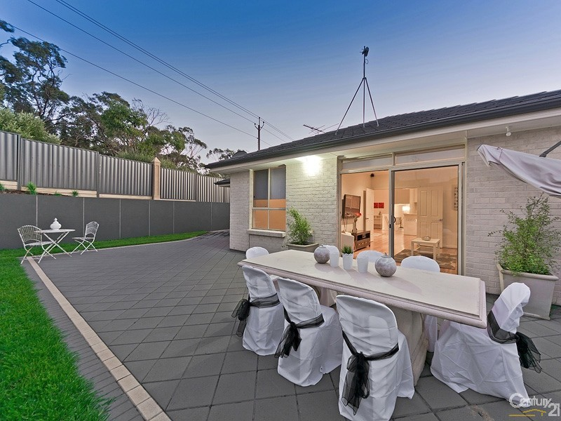 36 Coulter Street, Flagstaff Hill - House for Sale in Flagstaff Hill