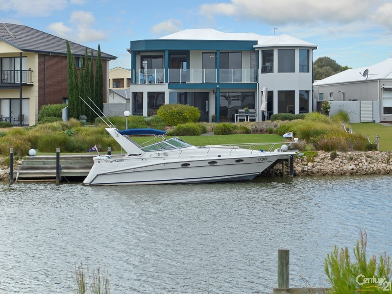 133 Wentworth Parade, Hindmarsh Island - House for Sale in Hindmarsh Island