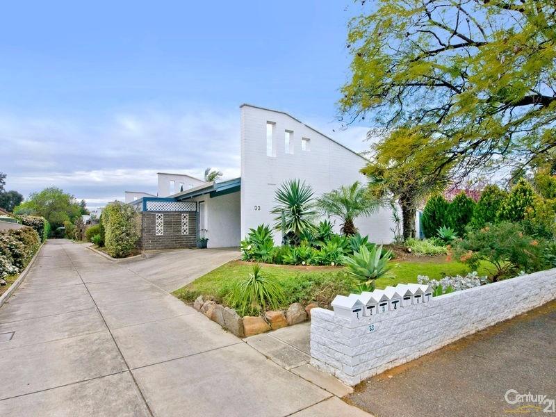 5/33 Hill Avenue, Cumberland Park - Unit for Sale in Cumberland Park
