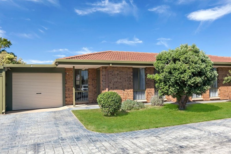 8/18 Washington Crescent, Findon - Unit for Sale in Findon