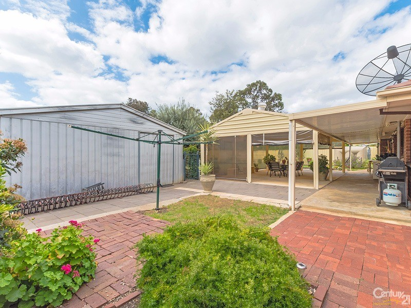 56 The Grove Way, Salisbury Heights - House for Sale in Salisbury Heights