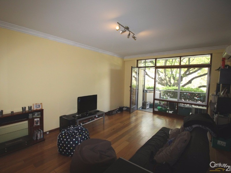 1/103 Strangways Terrace, North Adelaide - Unit for Rent in North Adelaide