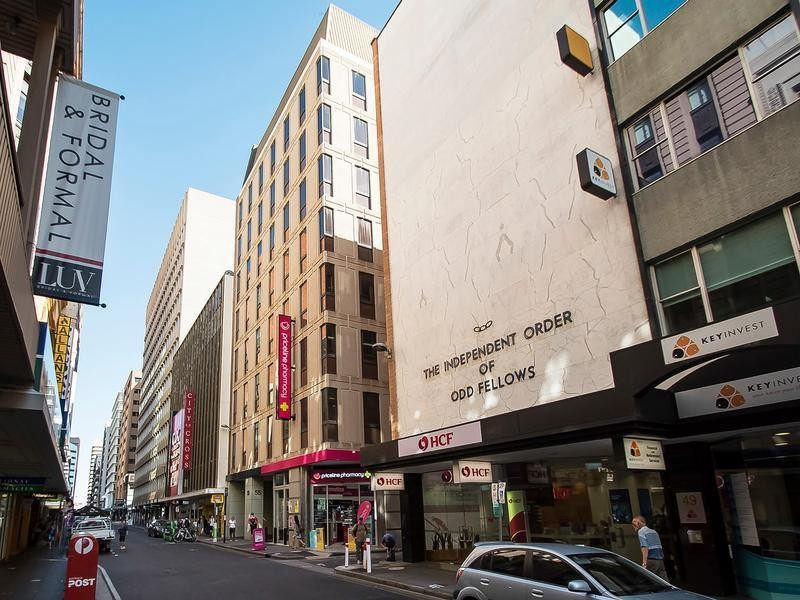 55 Gawler Place (Suite 4, Level 4), Adelaide - Office Space Commercial Property for Sale in Adelaide