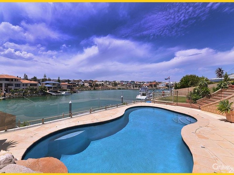 15 Clarecastle Retreat, Mindarie - House for Sale in Mindarie