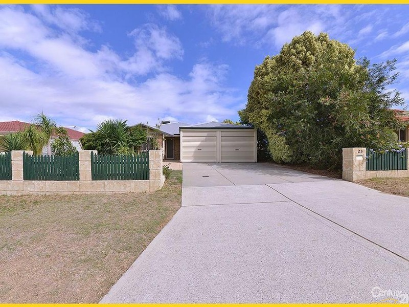23 Attwood Place, Clarkson - House for Sale in Clarkson