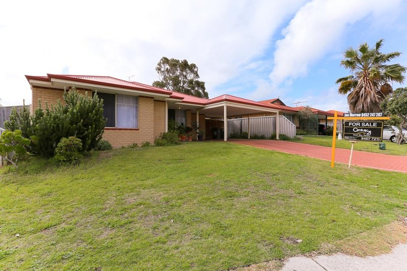 60 Christian Circle, Quinns Rocks - House for Sale in Quinns Rocks