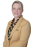 Charlotte Catlin - Marketing Manager Clarkson