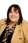 Victoria Steven - Administrative Assistant Clarkson