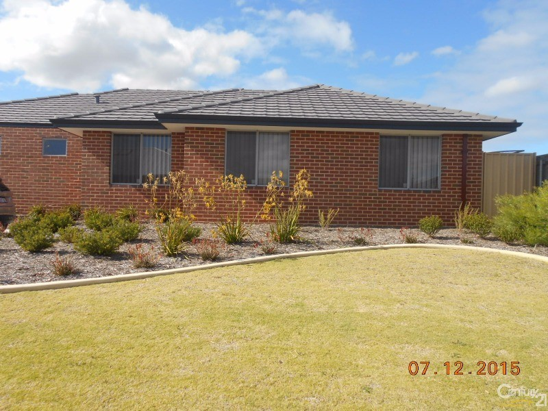 10/11 Hodnet Bend, The Vines - House for Rent in The Vines