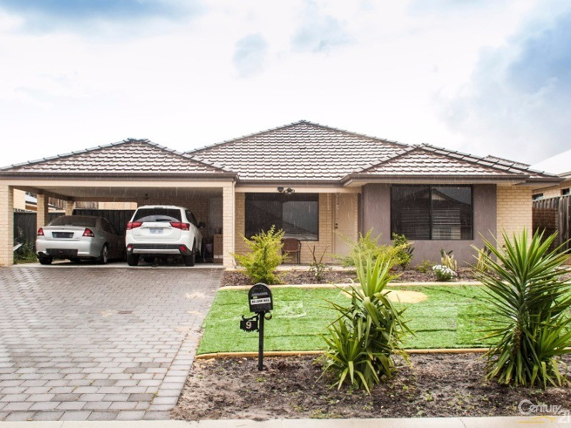 9 Hedlow Way, Ellenbrook - House for Sale in Ellenbrook