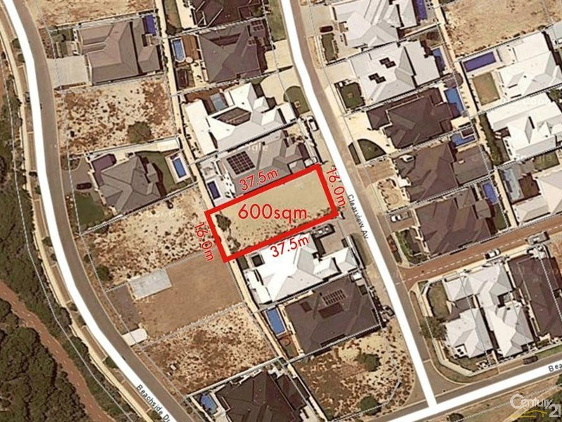 7 Clearview Ave , Burns Beach - Land for Sale in Burns Beach